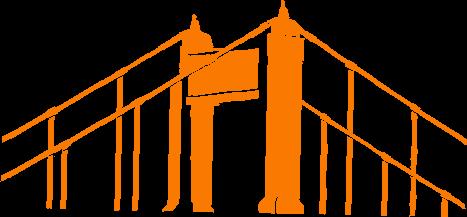 Amsterdam Hostel Logo